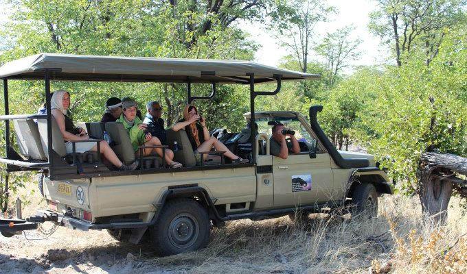 Botswana Untouched
