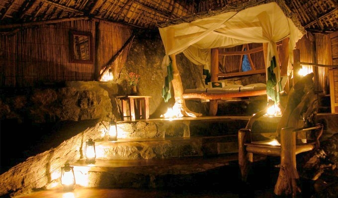 Discover Lake Niassa