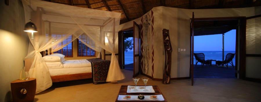 Ilha de Moçambique, fascino coloniale