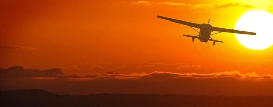 Kenya, la mia Africa in volo - Africa