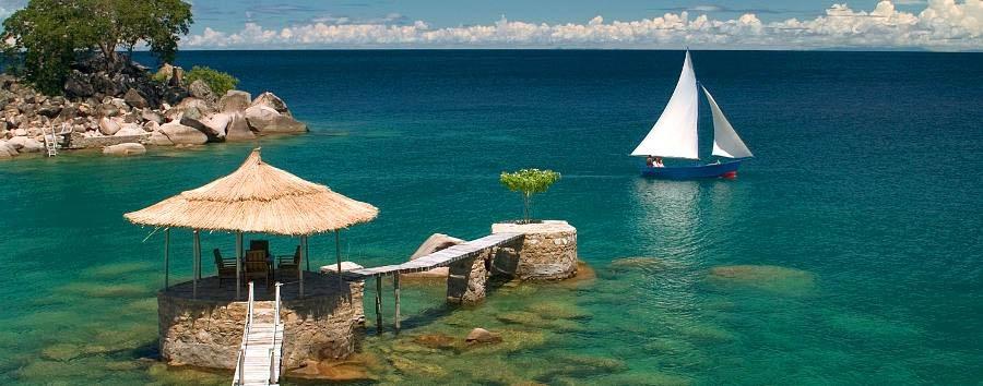 Lake Malawi, insolito mare - Africa