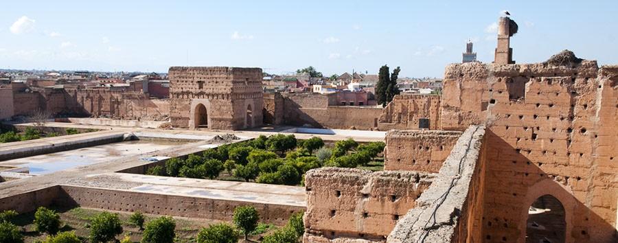 Marrakech ae La Sultana  - Africa