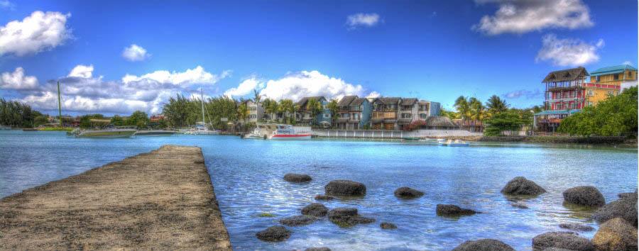 Mauritius Dream
