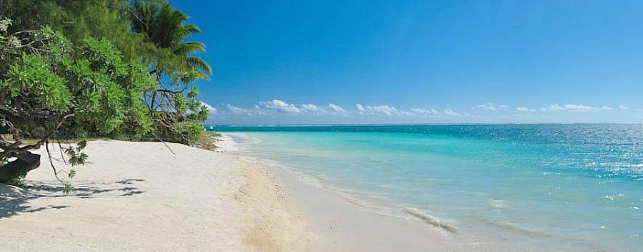 Mauritius, mare a Le Cardinal - Africa
