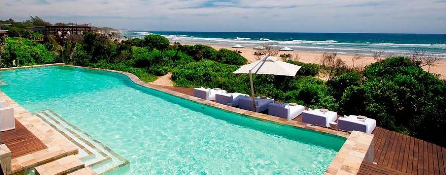 Mozambico, acque cristalline - Africa