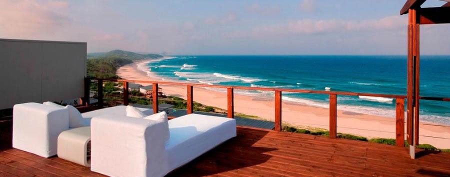 Mozambico, acque cristalline