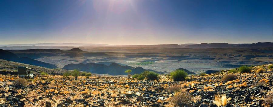 Namibia, canyon e silenzi - Africa