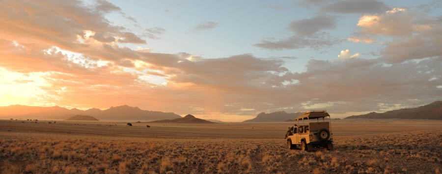 Namibia Linger Longer - Africa