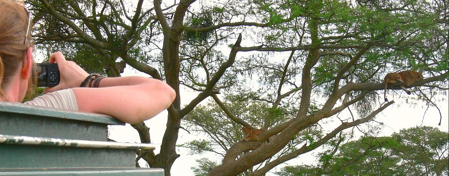 Uganda, perla dAfrica - Africa