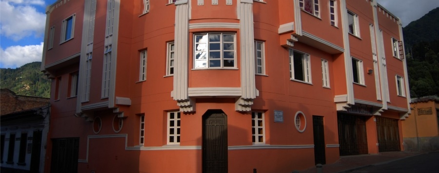 Boutique Hotel Casa Deco - America latina