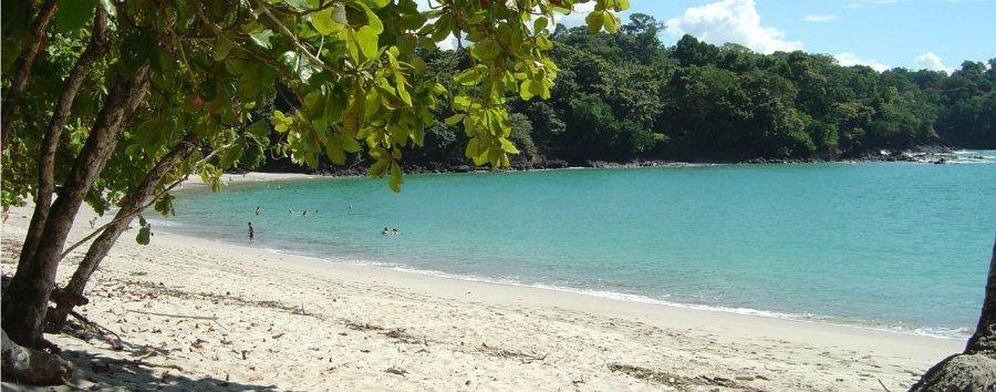 Il ritmo della Costa Rica