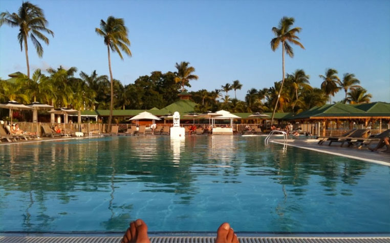 Club Med Les Boucaniers - Antille francesi