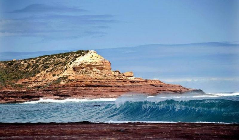Australia, West Coast Drive