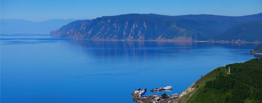 Avventura sul Lago Baikal - Asia - pacifico