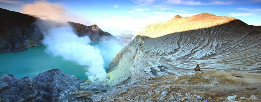 Bali e Java, tra crateri e piantagioni - Asia - pacifico