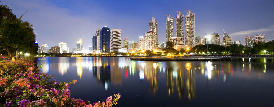 Bangkok City Break