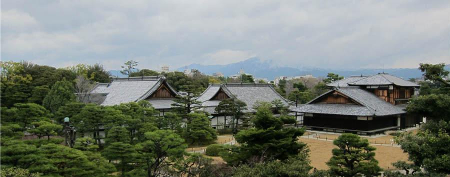 Castelli e Samurai