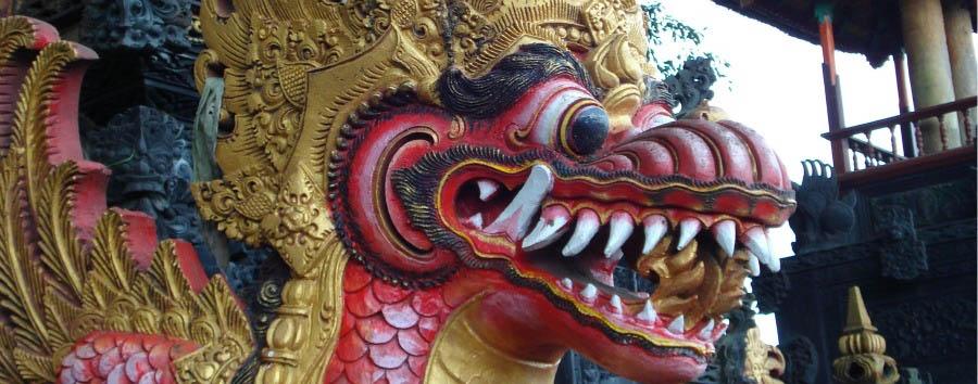 Classic Bali - Asia - pacifico