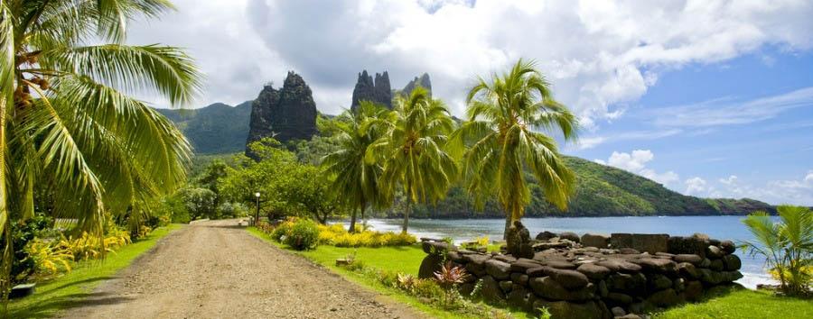 Crociera inusuale nelle Isole Marchesi - Asia - pacifico