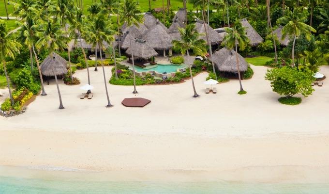 Fiji, mare a Laucala Island - Asia - pacifico