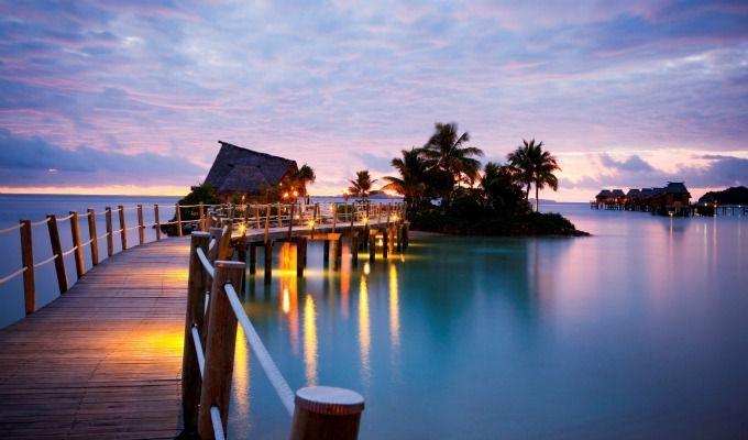 Fiji, mare a Malolo Island - Asia - pacifico