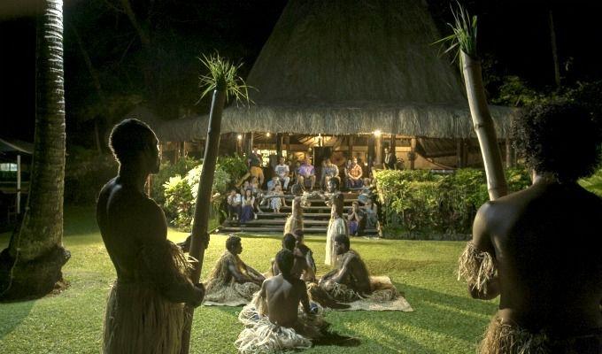 Fiji, mare a Qamea Island - Asia - pacifico
