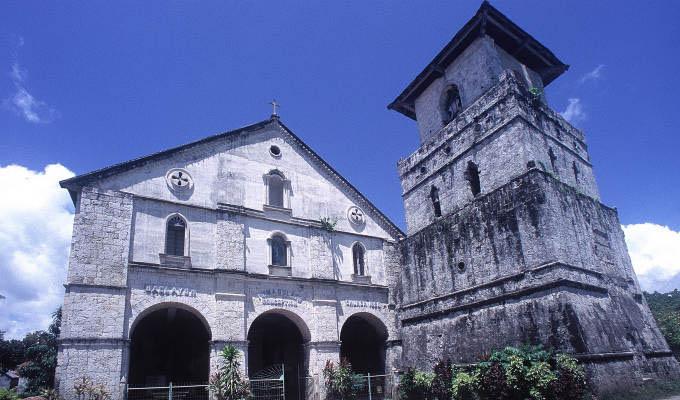 Filippine: Isole Twinning