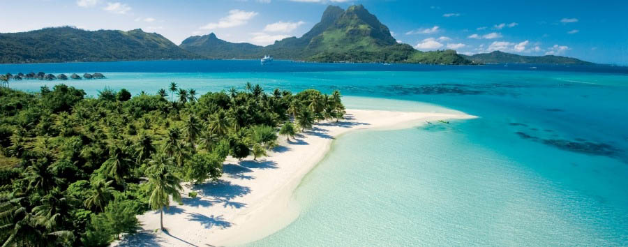 Gems of French Polynesia - Asia - pacifico