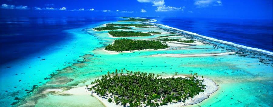 Gems of French Polynesia