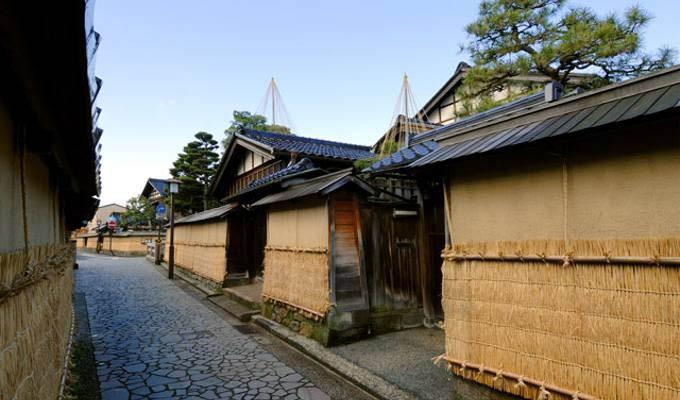 Giappone Classico