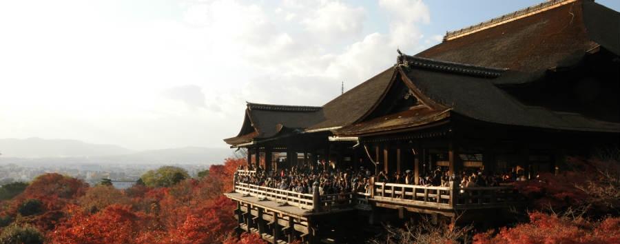 Kyoto Imperiale - Asia - pacifico