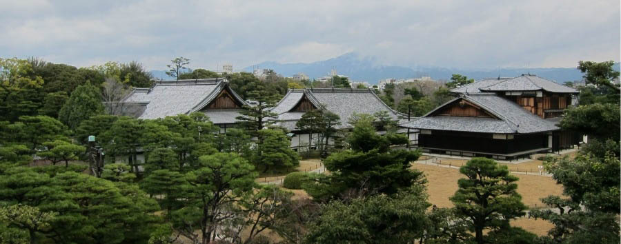 Kyoto Imperiale
