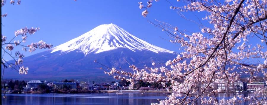 Kyoto, Mt Fuji e Tokyo - Asia - pacifico