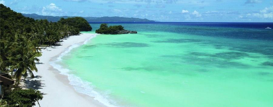 Mare a Boracay - Asia - pacifico