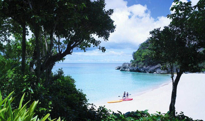 Mare a Boracay