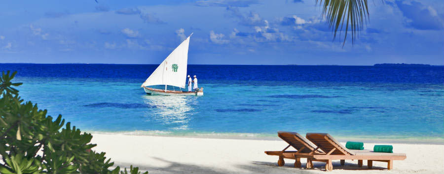Mare alle Maldive - Asia - pacifico