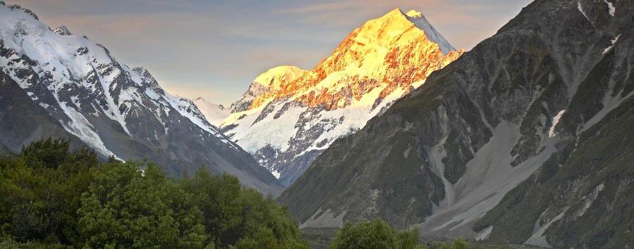 New Zealand Deluxe Privé