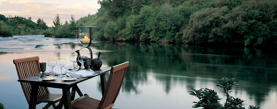 New Zealand, Enchanting Nature