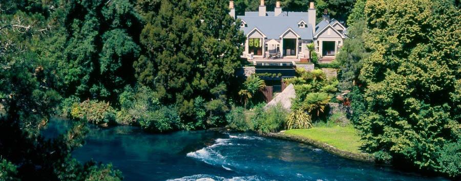 New Zealand Escape
