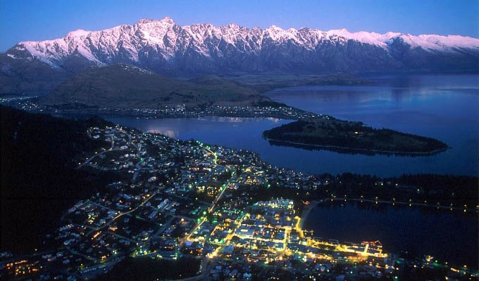 New Zealand Extraordinary