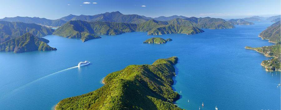 Nuova Zelanda, la Terra di Mezzo - Asia - pacifico