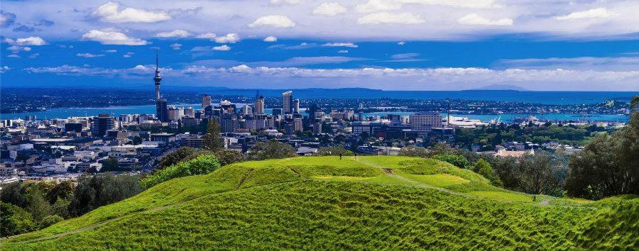 Nuova Zelanda, le stelle del nord - Asia - pacifico