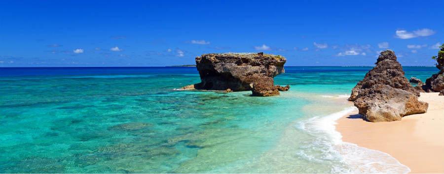 Okinawa Island Hopping - Asia - pacifico
