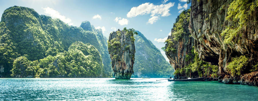 Phuket ae la carte - Asia - pacifico