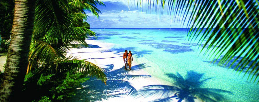 Romance in the Pacific Ocean - Asia - pacifico