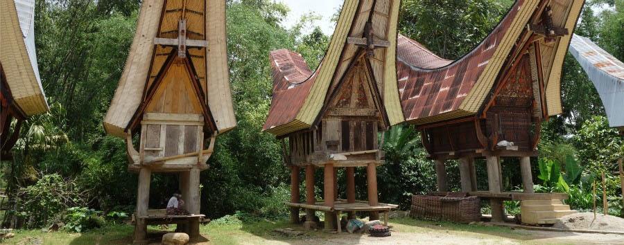 Sulawesi e il popolo dei Toraja
