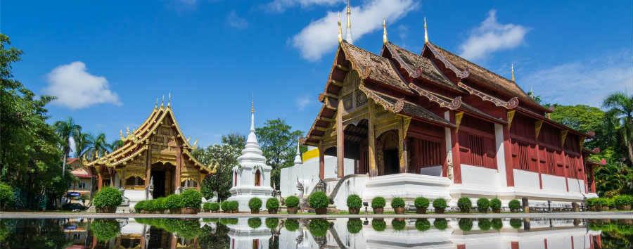 Thailandia Classica - Asia - pacifico