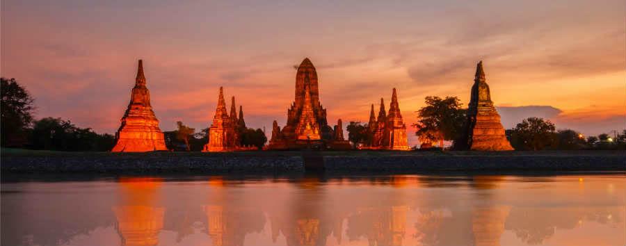 Thailandia Classica