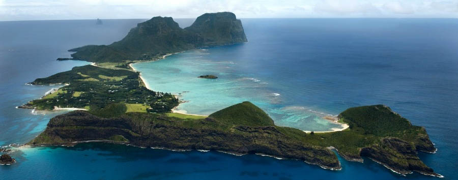 Unique Lord Howe Island Experience - Asia - pacifico