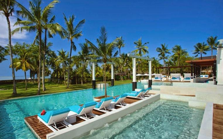 Club Med Bali - Asia
